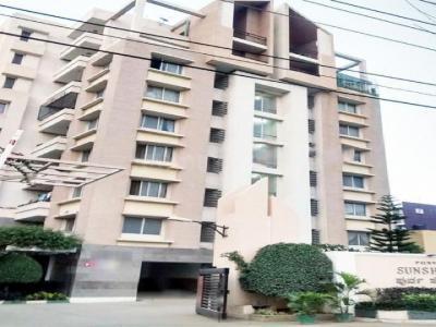 Gallery Cover Image of 1675 Sq.ft 2 BHK Apartment for rent in Puravankara Purva Sunshine, Kaikondrahalli for 39000