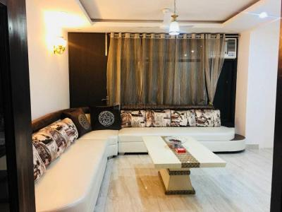 Gallery Cover Image of 2000 Sq.ft 3 BHK Independent House for rent in Saket for 60000