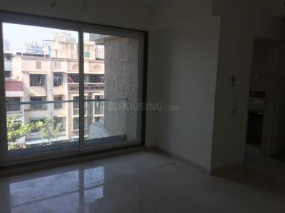 Gallery Cover Image of 1840 Sq.ft 3 BHK Apartment for rent in Metro The Palms, Seawoods for 64000