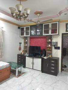 Gallery Cover Image of 1050 Sq.ft 2 BHK Apartment for rent in Nerul for 31000