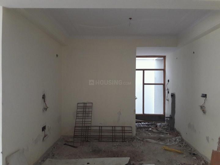 सेक्टर 16  में 2  खरीदें  के लिए 16 Sq.ft 2 BHK अपार्टमेंट के लिविंग रूम  की तस्वीर
