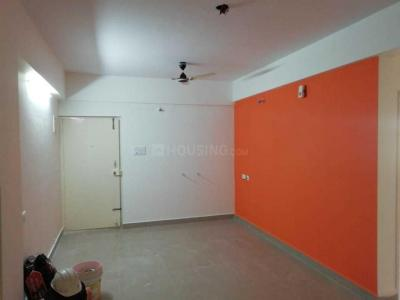 Gallery Cover Image of 1260 Sq.ft 3 BHK Apartment for rent in Gollarapalya Hosahalli for 15000