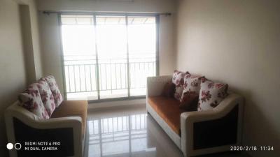 Gallery Cover Image of 680 Sq.ft 1 BHK Apartment for rent in Mahavir Kanti Avenue, Nalasopara East for 10000