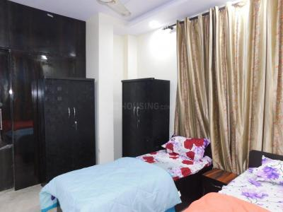 Bedroom Image of Roomzrent PG Gzb001 in Ahinsa Khand