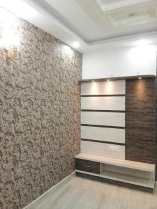 Gallery Cover Image of 665 Sq.ft 1 BHK Independent Floor for buy in Niti Khand for 1931000