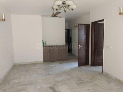 Gallery Cover Image of 1215 Sq.ft 3 BHK Independent Floor for buy in  RWA Hauz Khas Block C 7, Hauz Khas for 16000000
