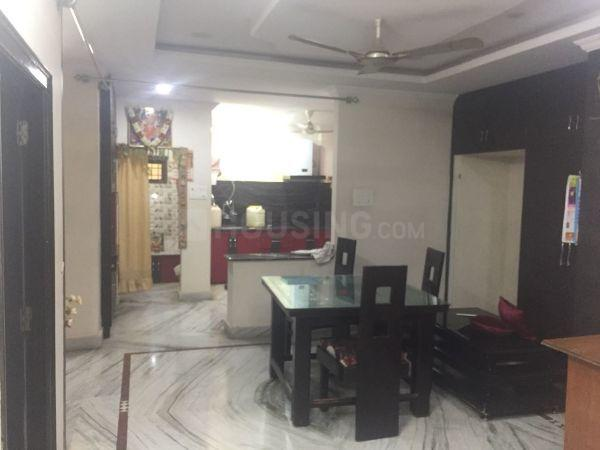 Living Room Image of 1650 Sq.ft 2 BHK Independent Floor for rent in Habsiguda for 25000