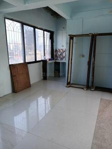 Gallery Cover Image of 700 Sq.ft 1 RK Independent Floor for rent in Ghansoli for 15000