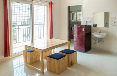 Dining Room Image of Pavan H Munisamaiah 406 in Whitefield