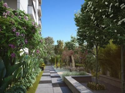 Gallery Cover Image of 1560 Sq.ft 3 BHK Apartment for buy in Fortune Mayura, Bachupally for 7988000