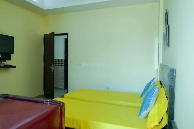 Bedroom Image of Zolo Dawn in DLF Phase 3