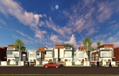 Gallery Cover Image of 1230 Sq.ft 3 BHK Villa for buy in Barasat for 3500000