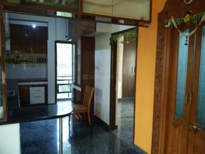 Gallery Cover Image of 780 Sq.ft 2 BHK Independent House for rent in Yelahanka New Town for 20000