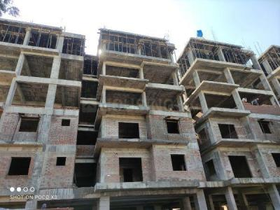 Gallery Cover Image of 1075 Sq.ft 2 BHK Apartment for buy in Akshita Heights Three, Dr A S Rao Nagar Colony for 4837500