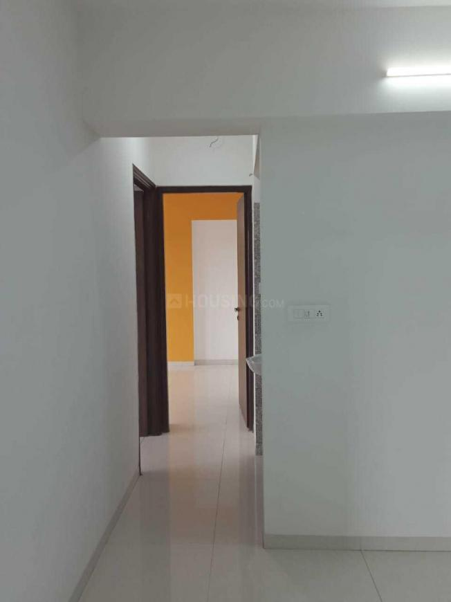 Passage Image of 1250 Sq.ft 3 BHK Apartment for rent in Panvel for 22000