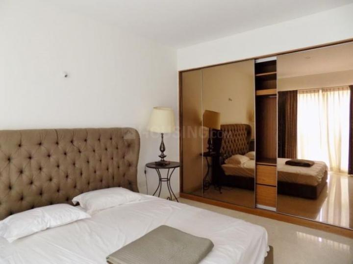 Bedroom Image of 4000 Sq.ft 4 BHK Apartment for rent in Byatarayanapura for 150000