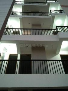 Building Image of 1200 Sq.ft 3 BHK Independent Floor for buy in Modern Apartment, sector 73 for 2999000