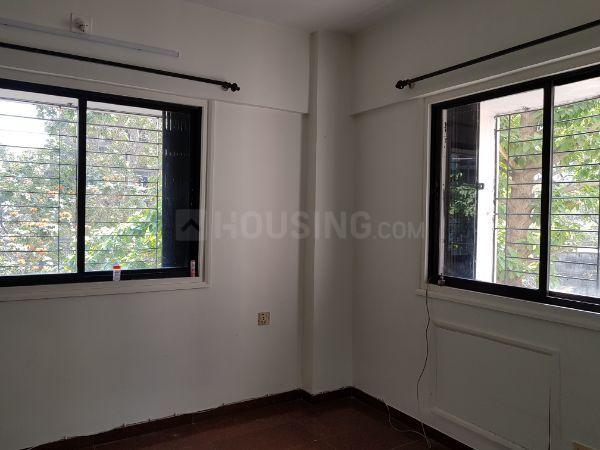 Bedroom Image of 631 Sq.ft 1 BHK Apartment for rent in Bhandup West for 22500