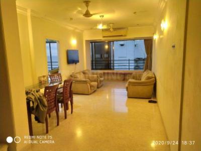 Gallery Cover Image of 1000 Sq.ft 2 BHK Apartment for buy in Deep Bella, Bandra West for 65000000