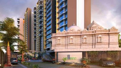 Gallery Cover Image of 635 Sq.ft 1 BHK Apartment for buy in Kanjurmarg East for 9900000