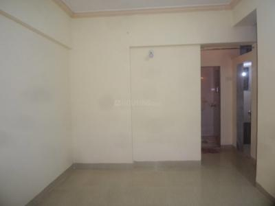 Gallery Cover Image of 375 Sq.ft 1 BHK Apartment for rent in Lower Parel for 23000