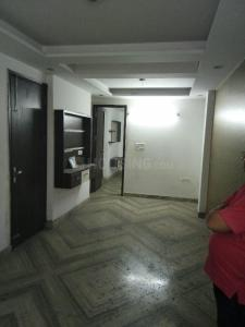 Gallery Cover Image of 1090 Sq.ft 3 BHK Apartment for buy in Pitampura for 10000000