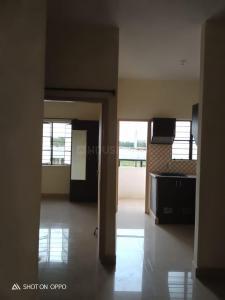 Gallery Cover Image of 400 Sq.ft 1 BHK Apartment for buy in  BDA Gunjur Housing Project, Gunjur for 2100000