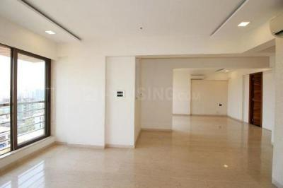 Gallery Cover Image of 3800 Sq.ft 4 BHK Apartment for buy in Santacruz West for 200000000