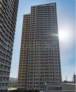 Gallery Cover Image of 950 Sq.ft 2 BHK Apartment for buy in Kandivali East for 14200000