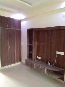 Gallery Cover Image of 1200 Sq.ft 3 BHK Independent Floor for buy in Maniyawas for 3800000