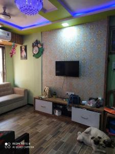 Gallery Cover Image of 400 Sq.ft 1 BHK Apartment for buy in Kharghar for 4200000