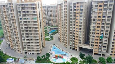 Gallery Cover Image of 1200 Sq.ft 2 BHK Apartment for rent in Khodiyar for 13000