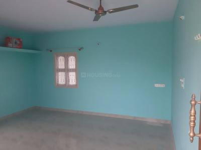 Gallery Cover Image of 550 Sq.ft 1 BHK Independent House for rent in Ramamurthy Nagar for 12000