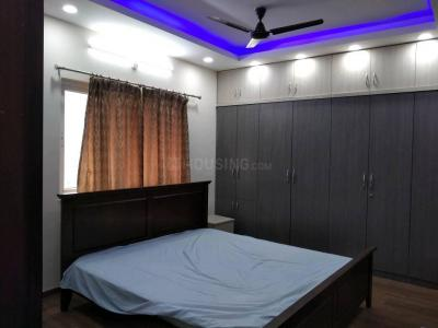 Gallery Cover Image of 1740 Sq.ft 3 BHK Apartment for rent in Prestige Ivy League, Kothaguda for 48000