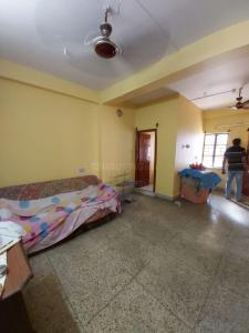 Gallery Cover Image of 600 Sq.ft 1 BHK Apartment for rent in Dum Dum Cantonment for 6500