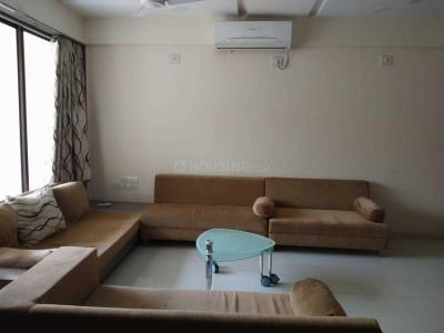 Gallery Cover Image of 2050 Sq.ft 2 BHK Apartment for rent in Ajmera And Sheetal Casa Vyoma, Gurukul for 45000