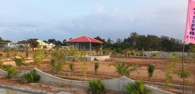 Gallery Cover Image of 1800 Sq.ft Residential Plot for buy in Bhanur for 4200000
