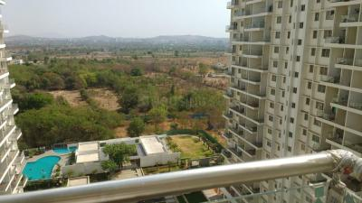 Gallery Cover Image of 1100 Sq.ft 2 BHK Apartment for buy in Hinjewadi for 6800000