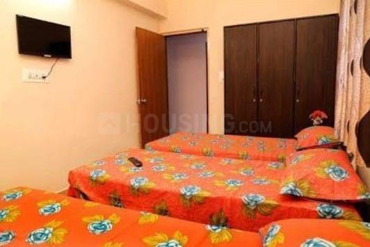 Bedroom Image of Aggarwal PG House in Preet Vihar