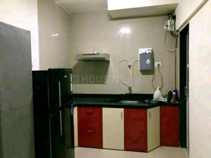 Kitchen Image of 7sun Hospotality Services in Kandivali East