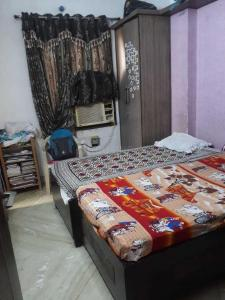 Bedroom Image of PG 4040673 Sector 11 Rohini in Sector 11 Rohini