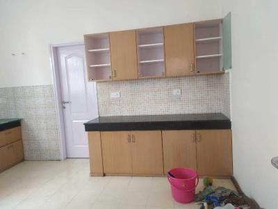 Gallery Cover Image of 3500 Sq.ft 4 BHK Apartment for rent in Unitech Uniworld City, New Town for 45000