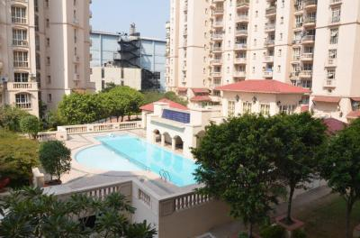 Gallery Cover Image of 2950 Sq.ft 4 BHK Apartment for buy in DLF Beverly Park, DLF Phase 2 for 30000000