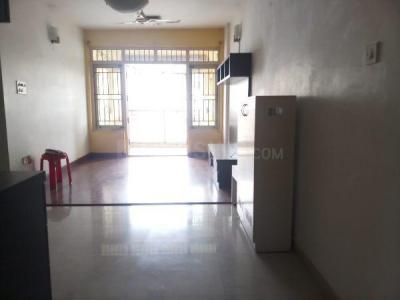 Gallery Cover Image of 1280 Sq.ft 2 BHK Apartment for rent in Amarjyothi Nagar for 20000