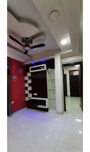 Hall Image of Ofy Rooms in Shakti Khand