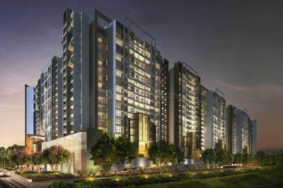 Gallery Cover Image of 585 Sq.ft 1 BHK Apartment for buy in Sheth Vasant Oasis, Andheri East for 11100000