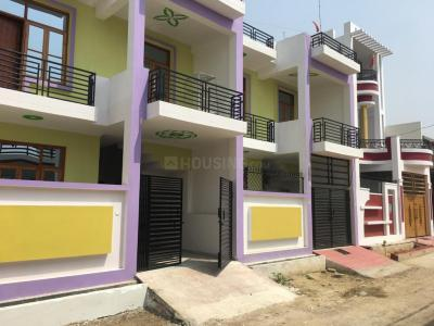 Gallery Cover Image of 1420 Sq.ft 3 BHK Independent House for buy in Vrindavan Yojna for 4500000