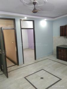 Gallery Cover Image of 600 Sq.ft 2 BHK Independent Floor for buy in Govindpuri for 2700000