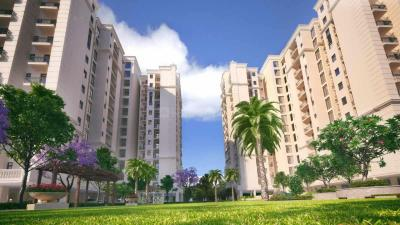 Gallery Cover Image of 890 Sq.ft 2 BHK Apartment for buy in Jankipuram Extension for 3100000