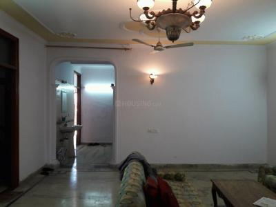 Gallery Cover Image of 2000 Sq.ft 3 BHK Apartment for rent in Said-Ul-Ajaib for 35000